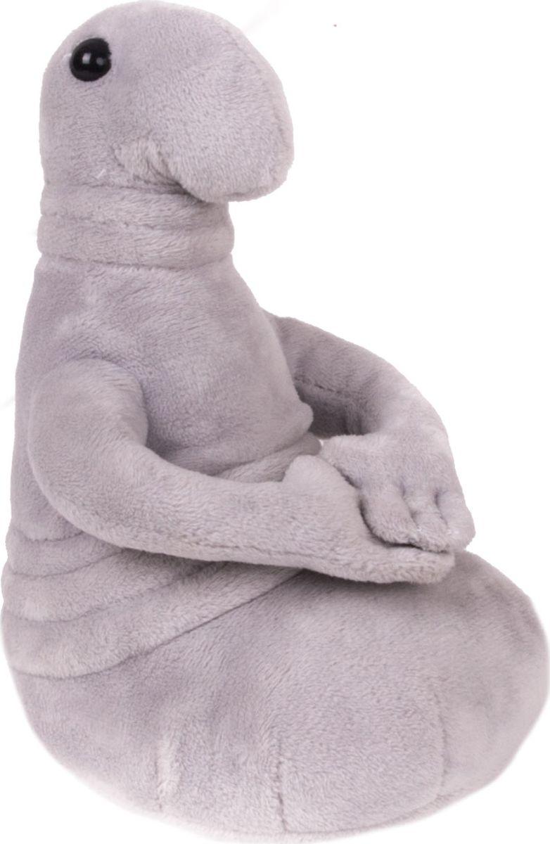 Gulliver Мягкая игрушка Ждун 15 см gulliver мягкая игрушка ждун жду пятницу 30 см