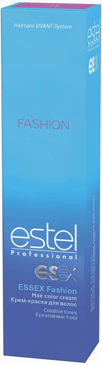 Estel Essex Princess Крем-краска 1/11 сине-черный/египетская ночь, 60 мл недорого