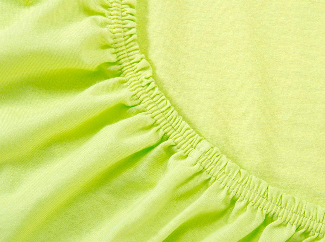 Mirarossi Простыня на резинке Ninna Nanna цвет зеленый 60 см х 120 см х 15 см детский комплект постельного белья mirarossi ninna nanna viola