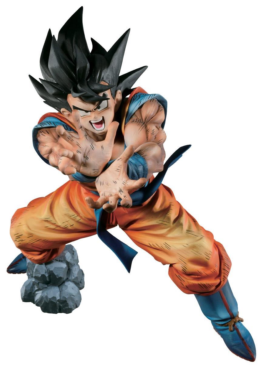 Bandai Фигурка Dragon Ball Z Kamehameha Wave Son Goku абдуллаев ч обычай умирать