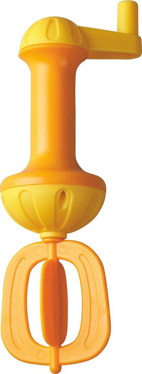 Haba Игрушка для купания Вентилятор пузырей цвет желтый вентилятор желтый провод