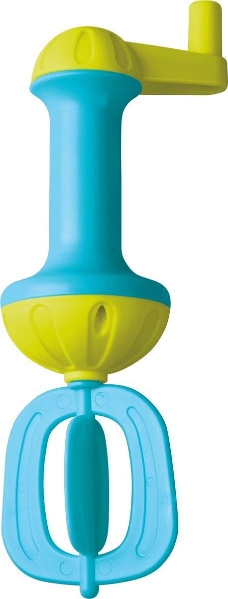 Haba Игрушка для купания Вентилятор пузырей цвет синий вентилятор 0020098002 для гепард 23 цена в москве