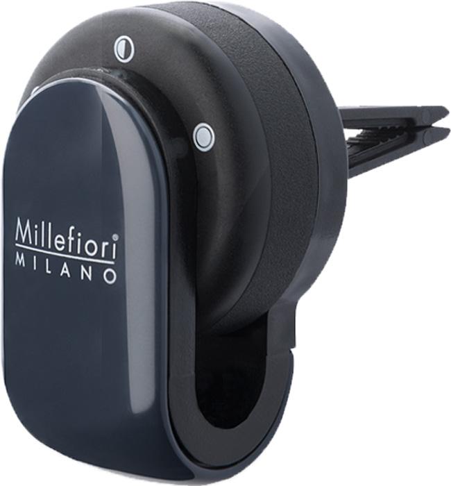 Ароматизатор автомобильный Millefiori Milano Go11, лемонграсс ароматизатор автомобильный millefiori milano go11 лемонграсс