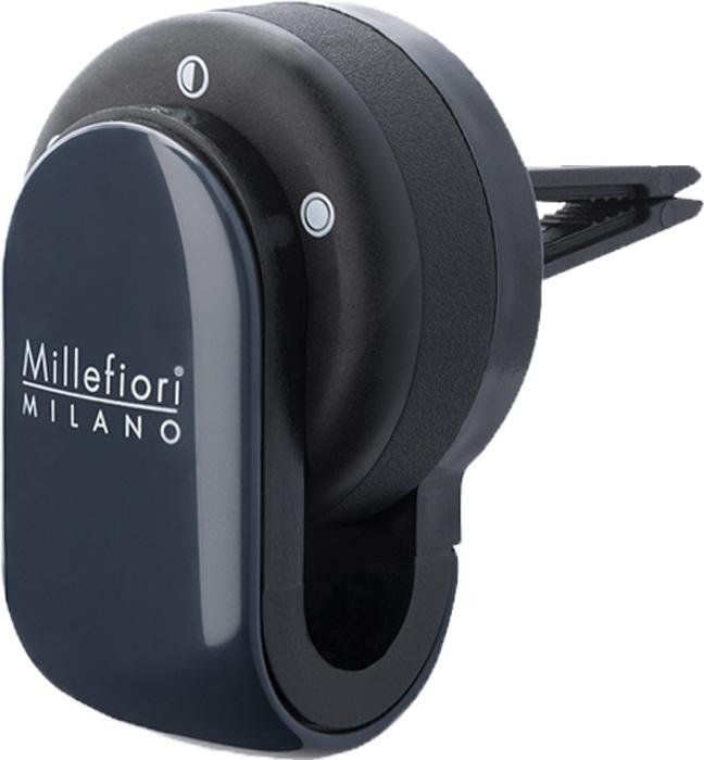 Ароматизатор автомобильный Millefiori Milano Go11, ваниль и дерево, ароматизатор автомобильный millefiori milano go11 лемонграсс
