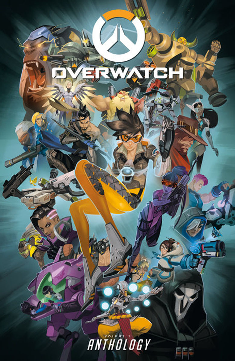 Overwatch: Anthology: Volume 1 scharff robert c philosophy of technology the technological condition an anthology isbn 9781118722718