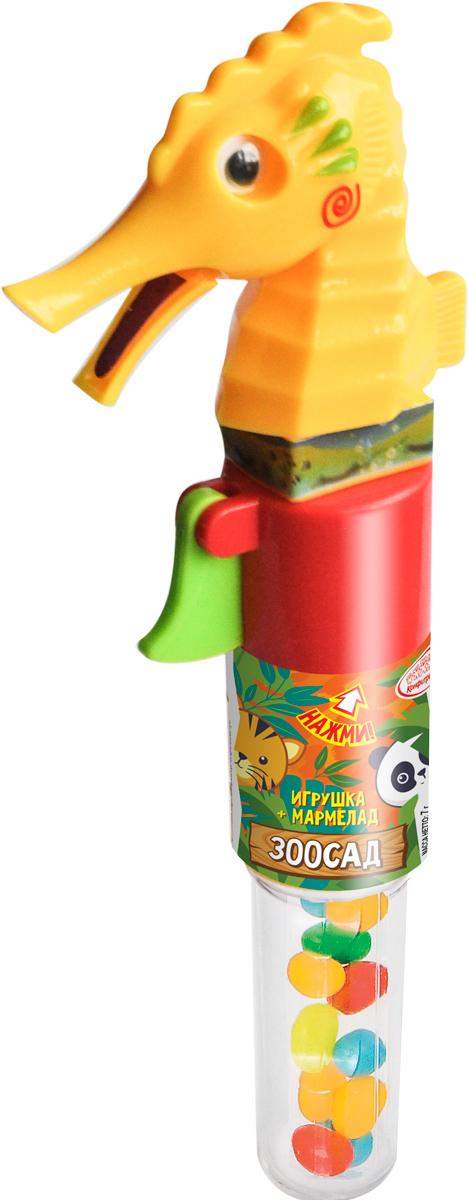 Конфитрейд мармелад в тубе с игрушкой, 7 г конфитрейд дисней мармелад жевательный с игрушкой 5 г