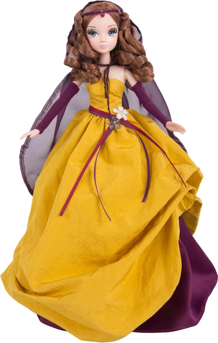 Sonya Rose Кукла в платье Эльза кукла sonya gold collection в платье эльза