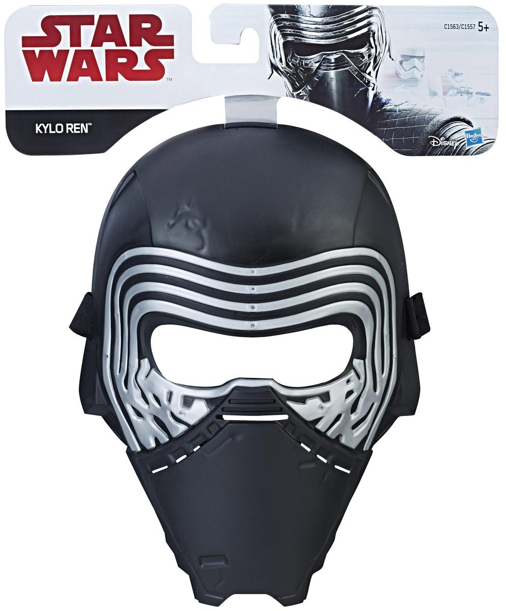 Star Wars Маска Kylo Ren недорго, оригинальная цена