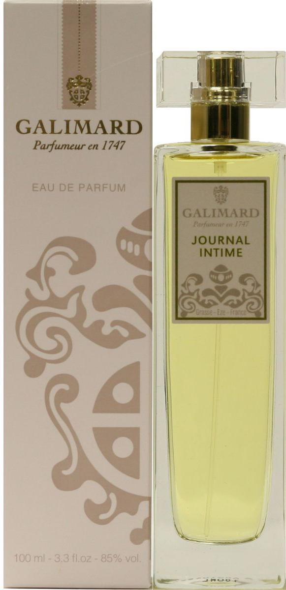 Galimard Journal Intime 100 мл