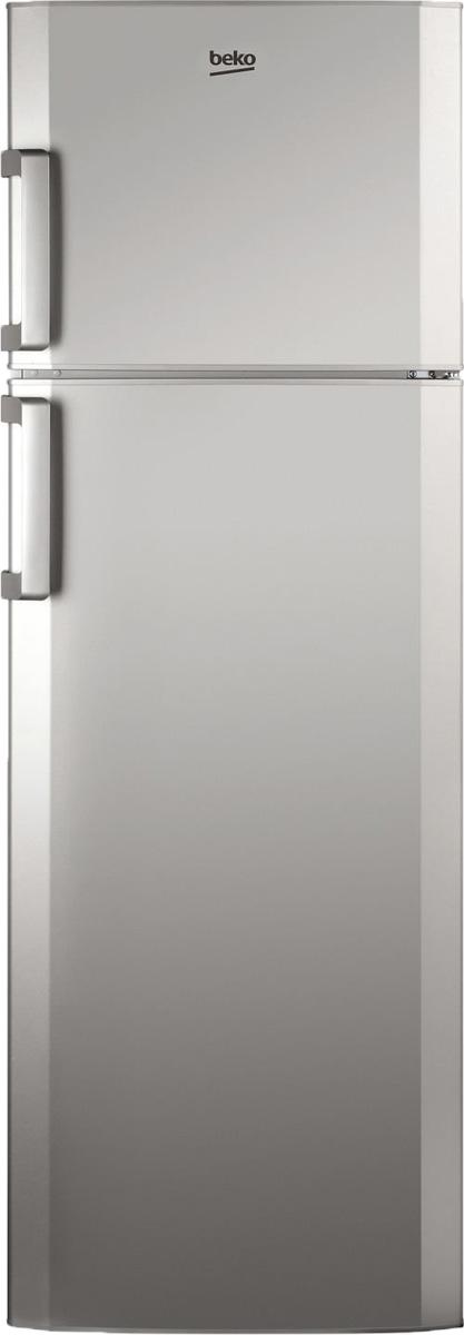 Холодильник Beko DS 333020 S, 7396810002, Silver цены
