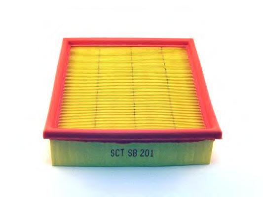 Воздушный фильтр LADA PRIORA/NIVA II/NIVA/ 4X4/KALINA/GRANTA/110/111/112 воздушный фильтр sct sb2297