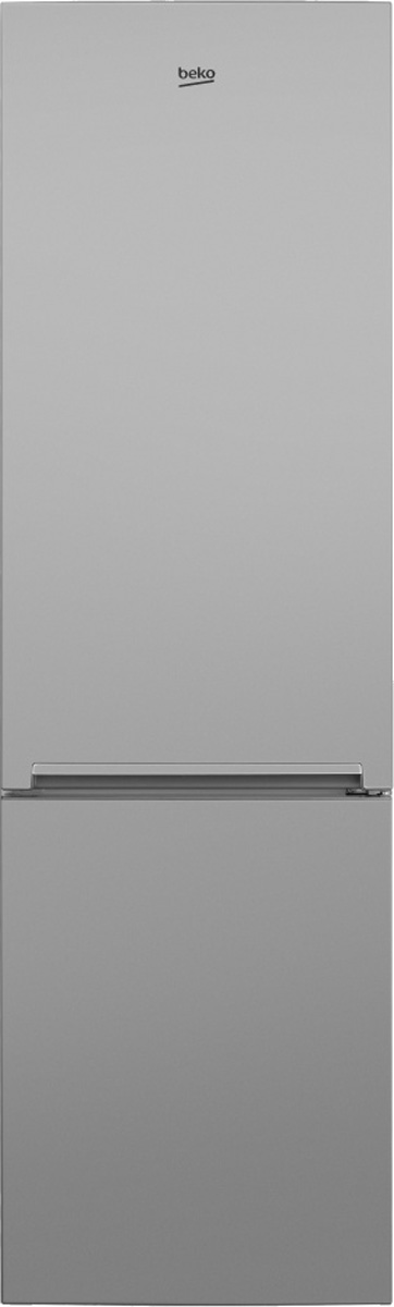 Холодильник Beko RCSK 250M00S, серебристый