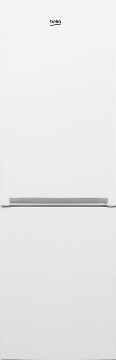 холодильник Beko RCSK 339M20W, белый