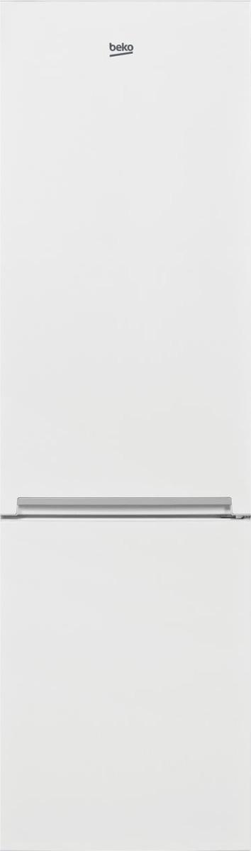 Холодильник Beko RCSK 379M21S, серебристый холодильник beko rcsk 379m21s
