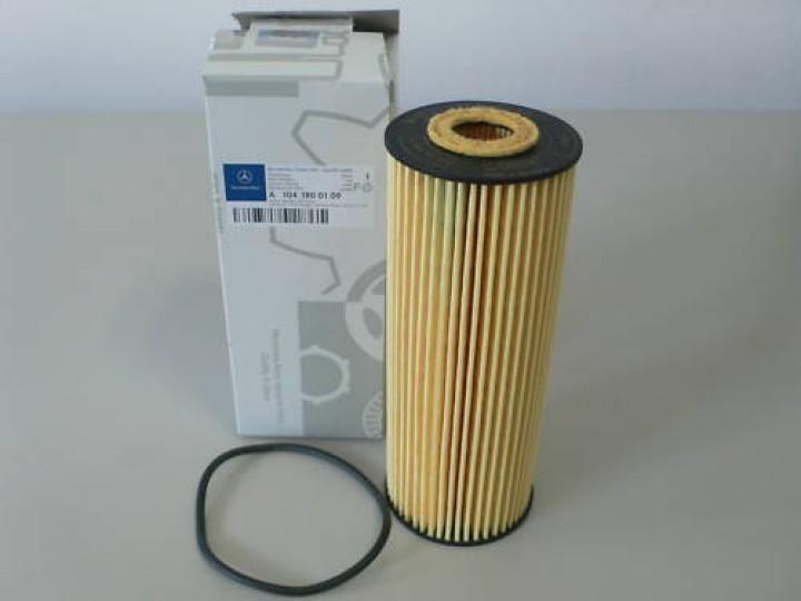 Фильтр масляный W124/210/202/463/SPRINTER zd ardour 18k w124 01