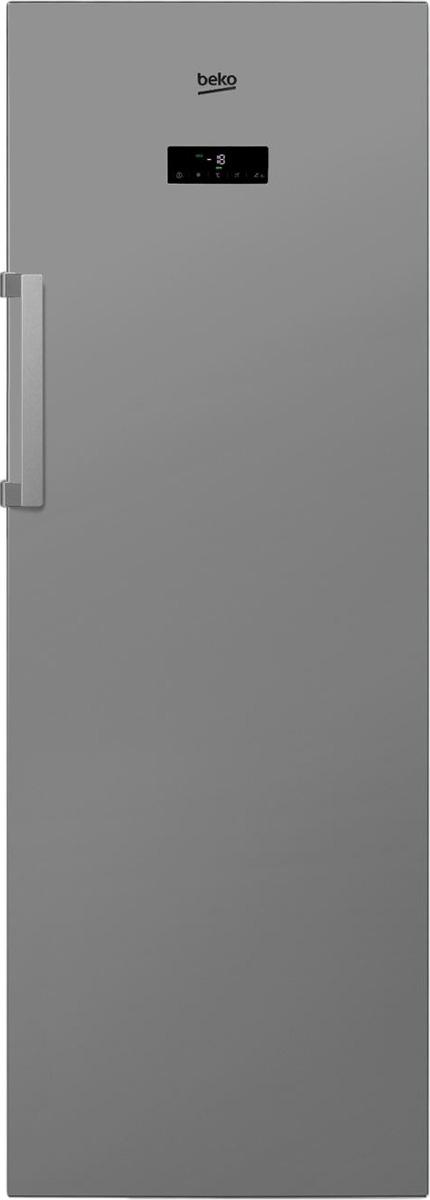 Морозильник Beko RFNK 290E23S, нержавеющая сталь