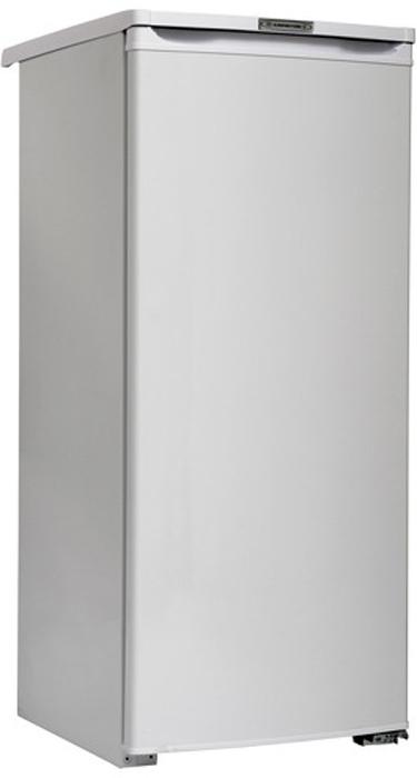 Холодильник Саратов 451 (КШ-160), однокамерный, серый