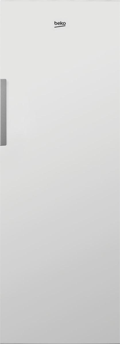 Морозильник Beko, RFSK 266T01W7388910001Морозильный шкаф Beko RFSK266T01W - надежный помощник для хранения продуктов! Пользоваться этой морозильным шкафом очень просто благодаря удобной и интуитивно понятной системе электронного управления. Кроме этого имеется возможность перевешивания двери, что очень удобно. Полки морозильной камеры выполнены из ударопрочного стекла, что позволяет им выдерживать значительные нагрузки. Благодаря красивому дизайну она прекрасно впишется в ваш интерьер. Благодаря большому объему морозильной камеры вы сможете легко хранить множество замороженных продуктов, не опасаясь за нехватку места. Класс энергопотребления А позволяет расходовать меньше электроэнергии. Крупногабаритный товар.