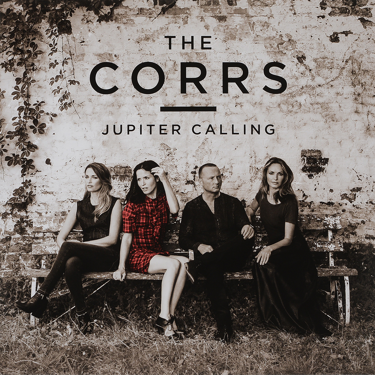 The Corrs The Corrs. Jupiter Calling (2 LP) cd the corrs best of