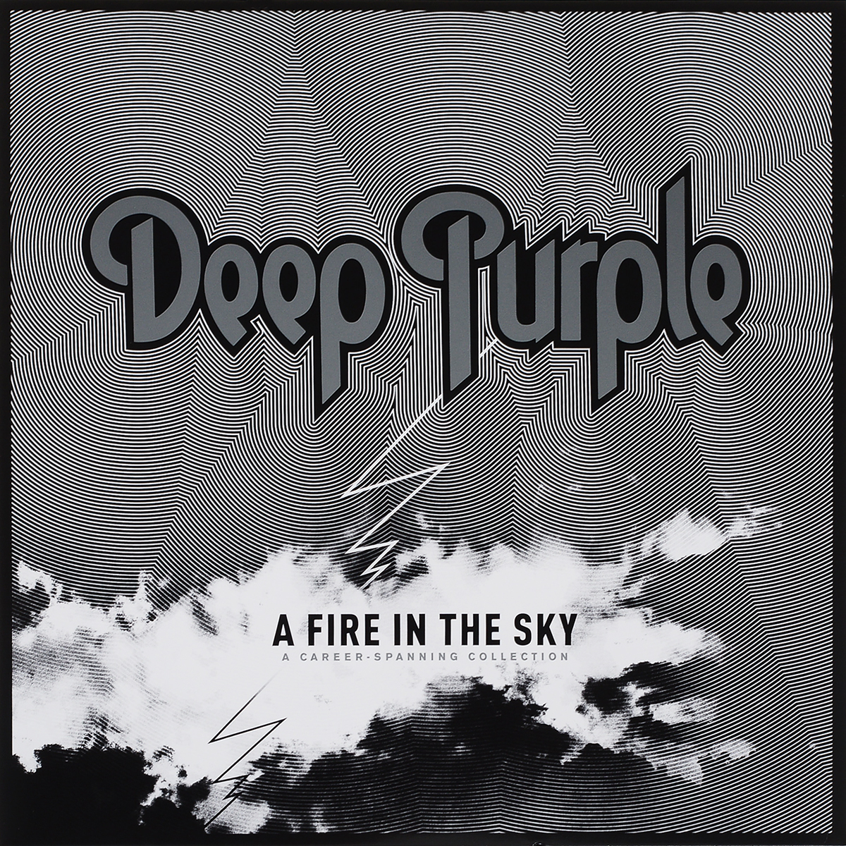 Deep Purple Deep Purple. A Fire In The Sky. A Career-Spanning Songs (3 LP) lp 15 v 1 6