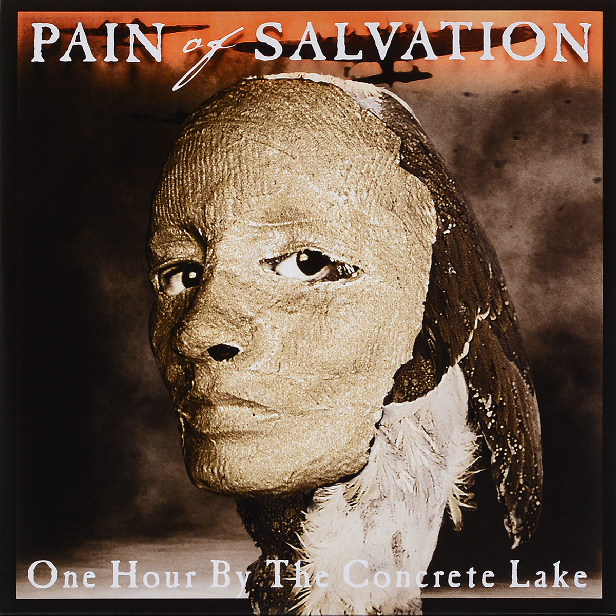 Pain Of Salvation Pain Of Salvation. One Hour By The Concrete Lake (2 LP + CD) ending themes on the two deaths of pain of salvation limited edition 2 dvd 2 cd