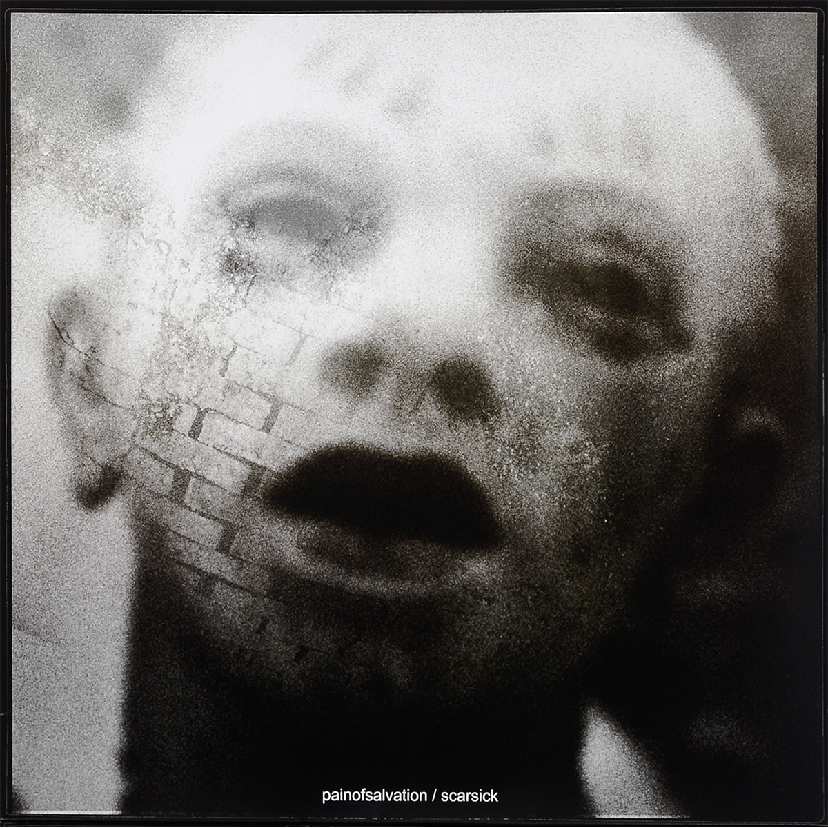 Pain Of Salvation Pain Of Salvation. Scarsick (2 LP + CD) ending themes on the two deaths of pain of salvation limited edition 2 dvd 2 cd