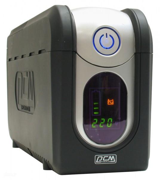 Powercom Imperial IMD-525AP линейно-интерактивный ИБП