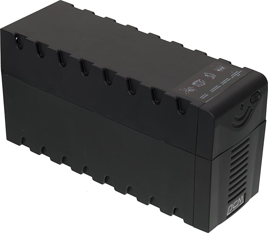 Powercom Raptor RPT-1000A линейно-интерактивный ИБП