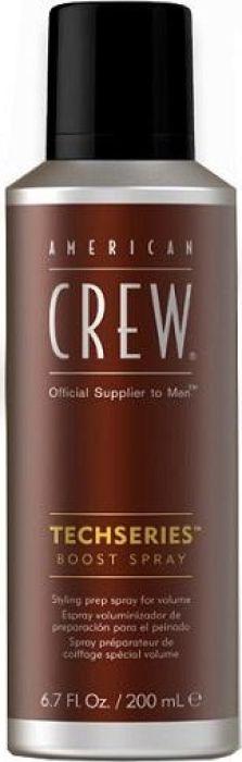American Crew Boost Spray Спрей для объема, 200 мл