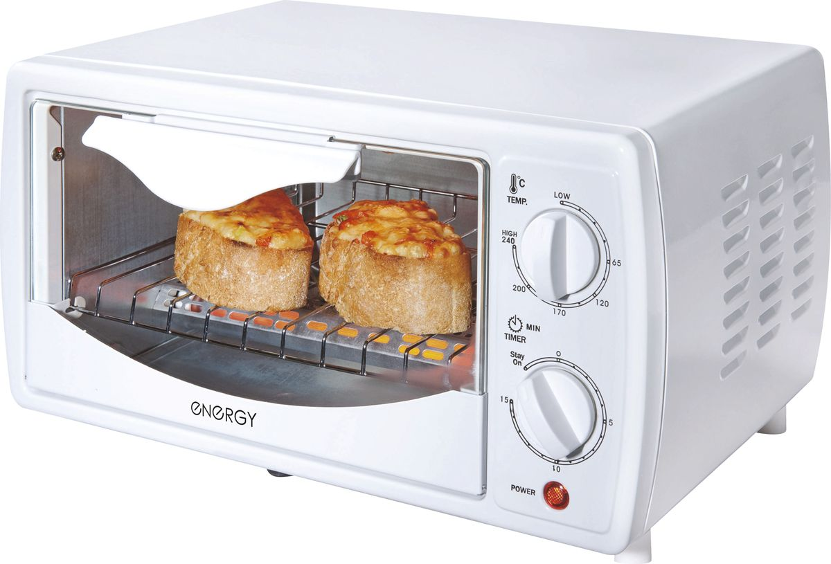 лучшая цена Мини-печь Energy GT09-W, White