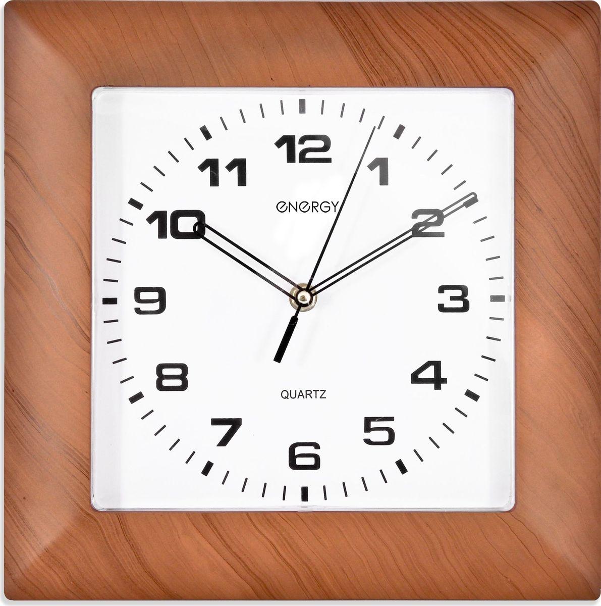 Настенные часы Energy