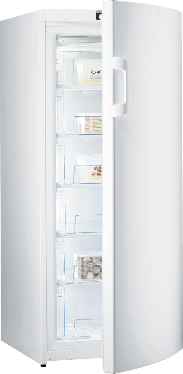 Морозильник Gorenje F6151AW, белый цены