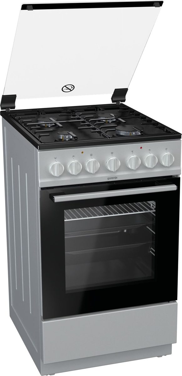 лучшая цена Gorenje K5241SH плита комбинированная
