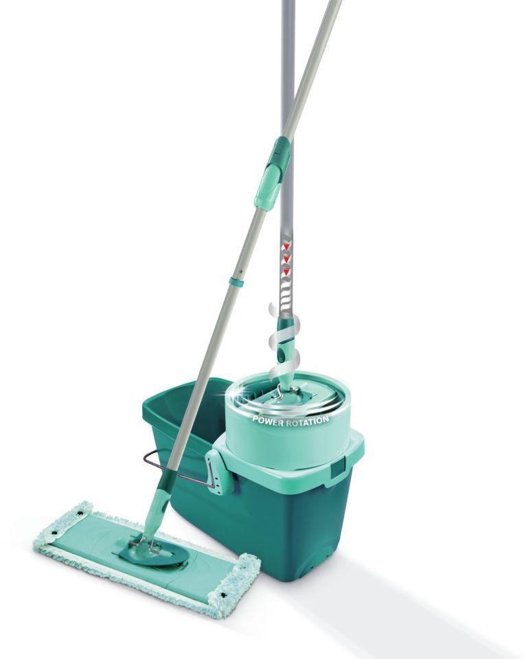 Комплект для уборки Leifheit