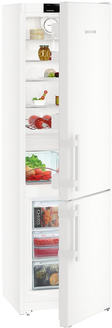 Холодильник Liebherr C 4025, белый Liebherr