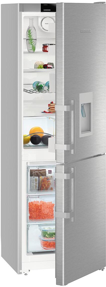 Liebherr CNef 3535-20001 холодильник