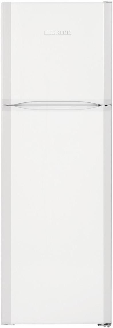 Холодильник Liebherr CT 3306-22001, белый