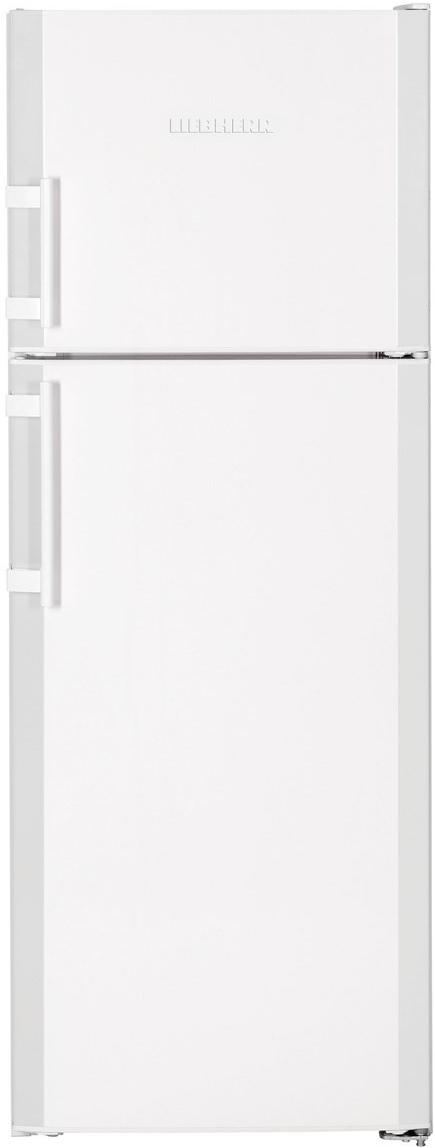 Холодильник Liebherr CTP 3016-22001, белый