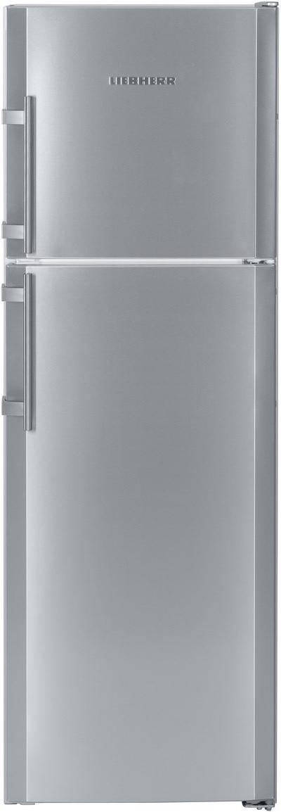 Холодильник Liebherr CTPesf 3316-22001, серый
