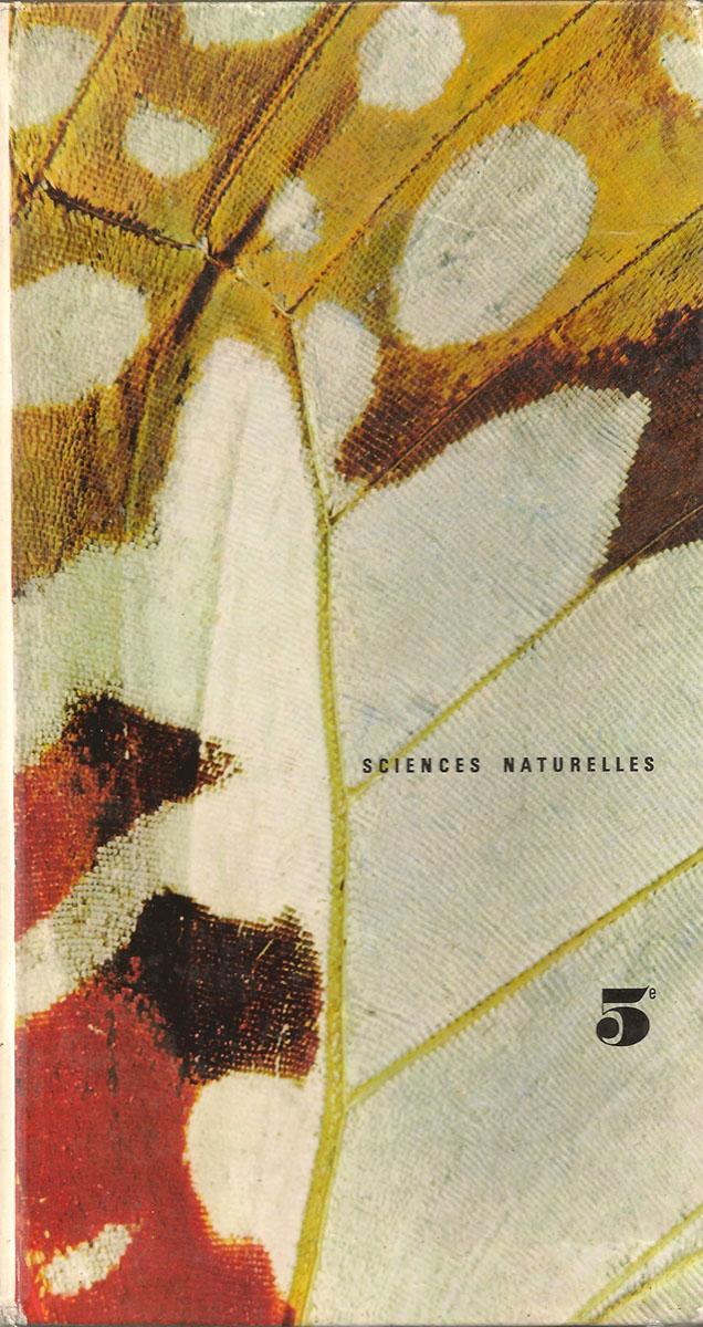 Marcel Orieux, Marcel Everaere Sciences Naturelles парка didriksons marcel