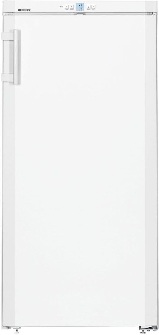 Морозильник Liebherr GN 1923-22001, белый