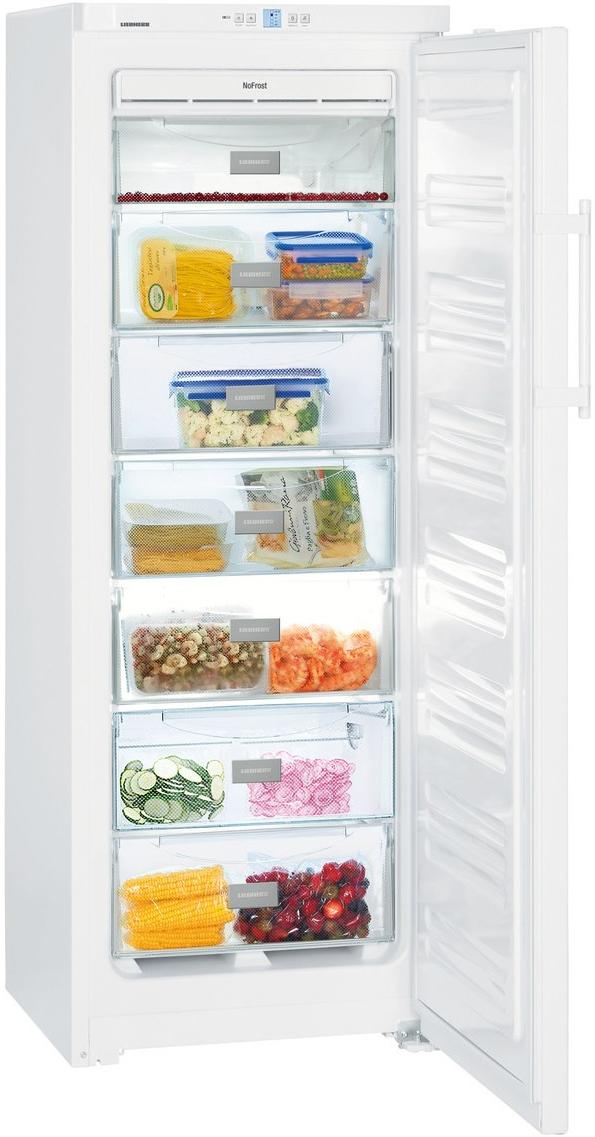 Морозильник Liebherr GN 2723-23001, белый все цены