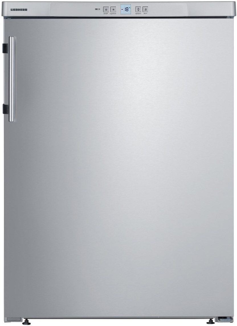Морозильник Liebherr GPesf 1476-20001, серый