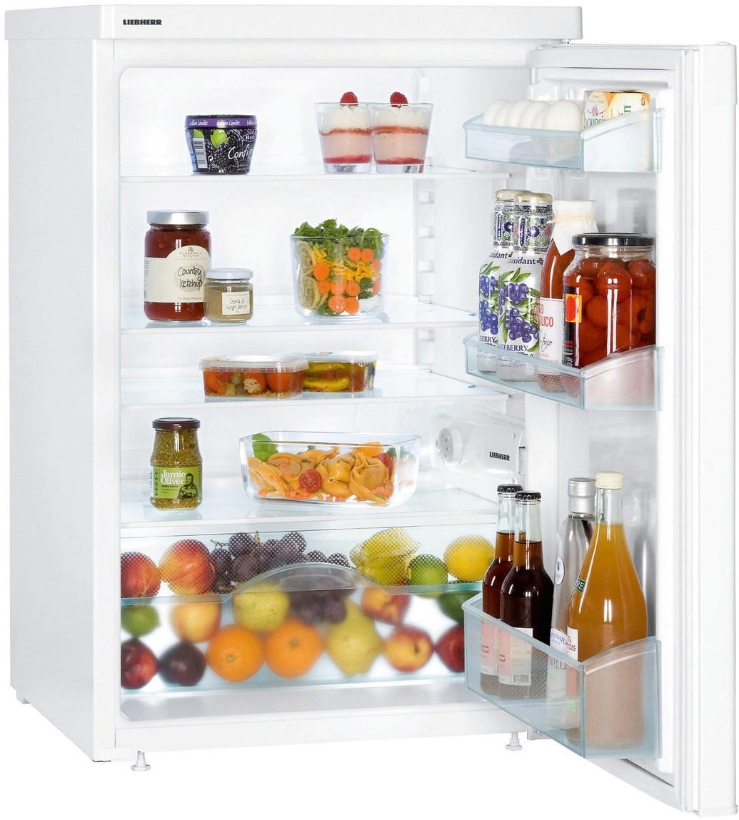 Однокамерный холодильник Liebherr T 1700, белый Liebherr