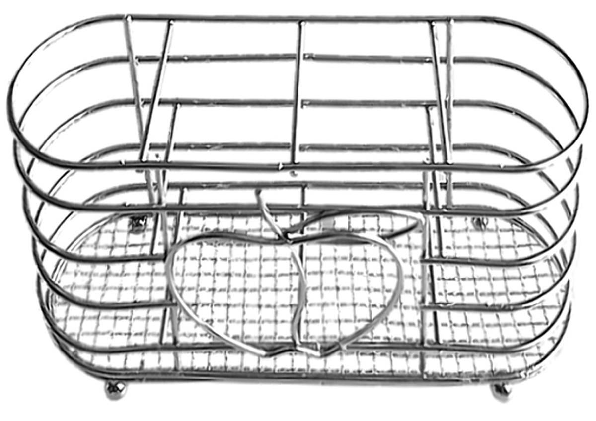 Подставка для столовых приборов Мультидом Яблоко-2 штопор мультидом an57 2