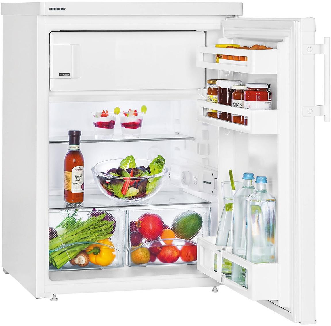 Холодильник Liebherr T 1714-21001, белый Liebherr