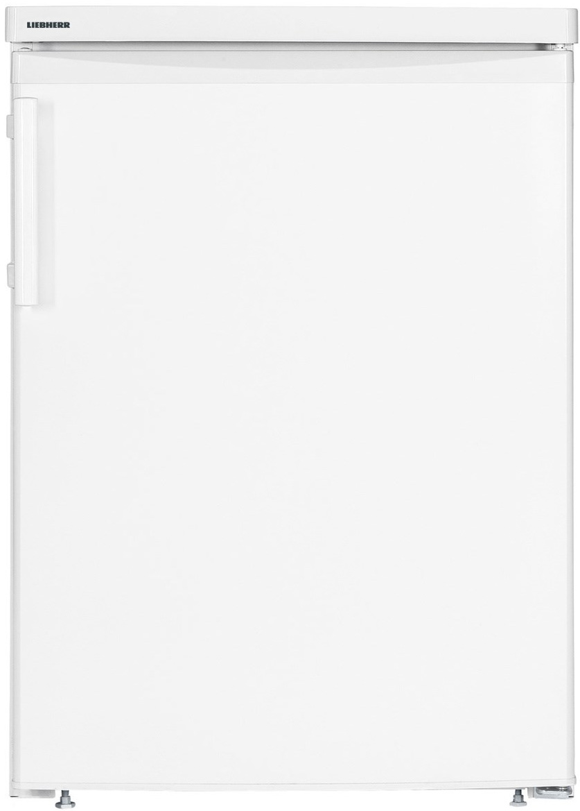 Холодильник Liebherr Comfort, T 1810-21 001, однокамерный, белый цена