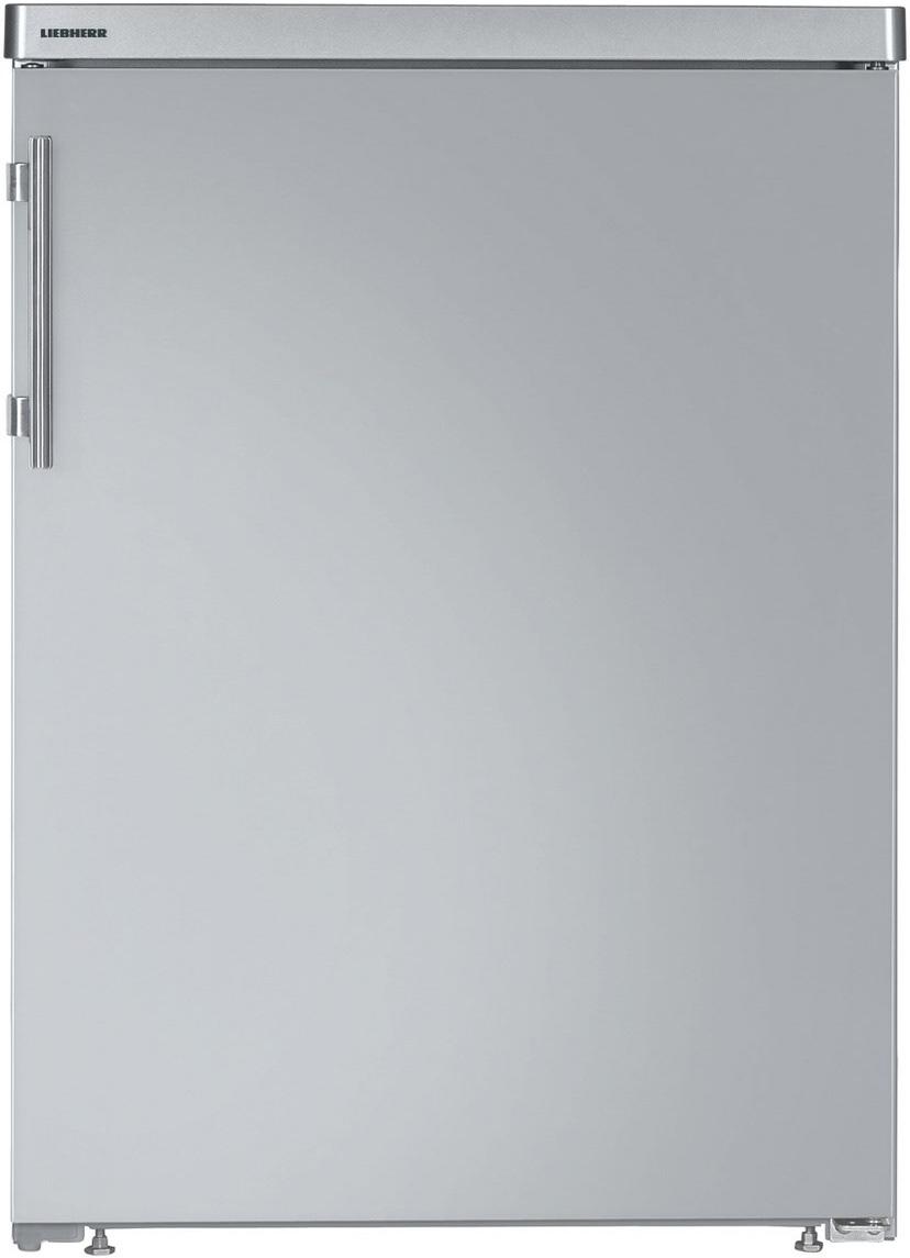 Холодильник Liebherr TPesf 1714-21001, серебристый холодильник liebherr tpesf 1710 серебристый
