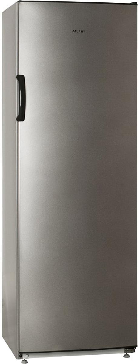 Морозильник Atlant M-7204-180, серебристый