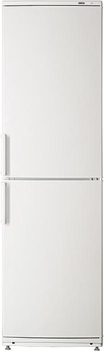 Холодильник Atlant ХМ 4025-000, двухкамерный, белый
